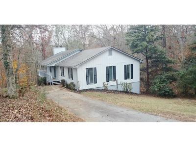 Murrayville Single Family Home For Sale: 7733 Elm Circle