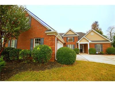 Covington Single Family Home For Sale: 85 Hollow Court
