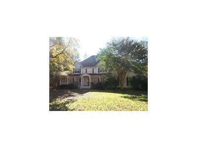 Newnan Single Family Home For Sale: 10 Cloister Cove