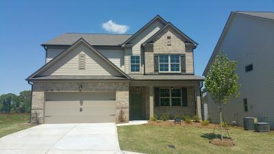 Lilburn Single Family Home For Sale: 4249 River Branch Way