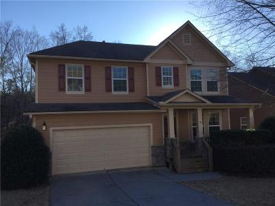 Dallas Single Family Home For Sale: 129 Longwood Crossing