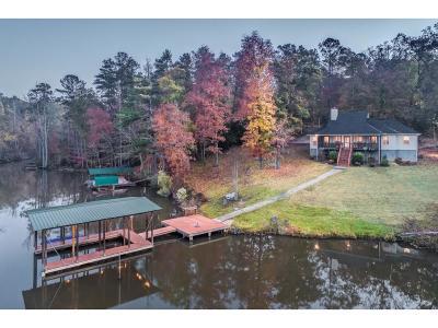 Covington Single Family Home For Sale: 50 Friar Tuck Circle