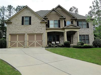 Marietta Single Family Home For Sale: 1474 Dylan Chase