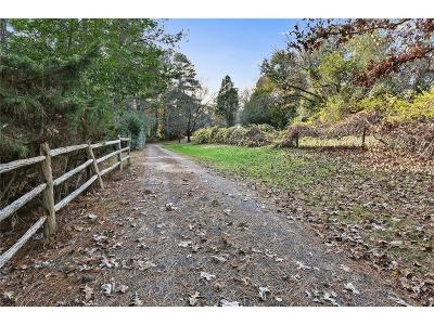 Roswell Residential Lots & Land For Sale: 10705 Stroup Road