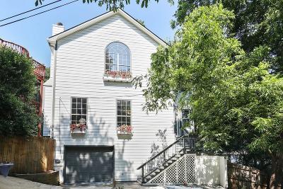 Atlanta Single Family Home For Sale: 1024 Greenwood Avenue NE
