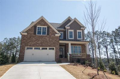 Marietta Single Family Home For Sale: 2262 Caraway Court