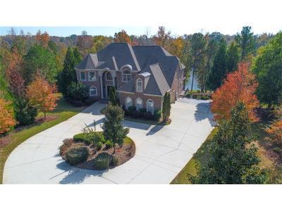 Covington Single Family Home For Sale: 55 Moray Place