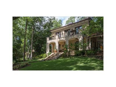 Atlanta Single Family Home For Sale: 206 17th Street NE