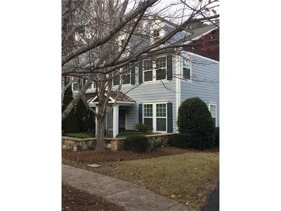 Canton Single Family Home For Sale: 247 River Green Avenue