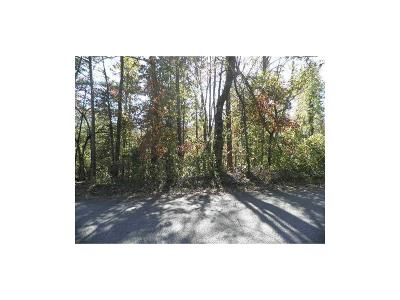 Residential Lots & Land For Sale: 3480 Maynard Circle