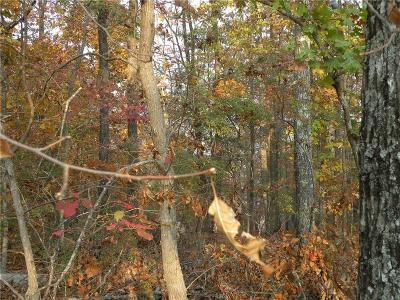 Ranger Residential Lots & Land For Sale: 1365 Foxhound Trail NE