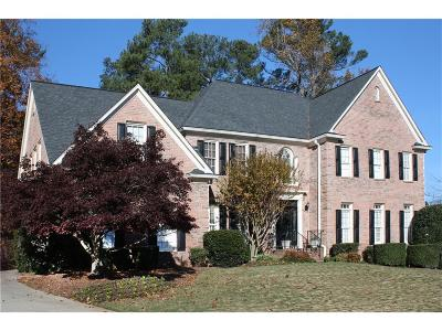 Single Family Home For Sale: 1161 Clarendon Drive