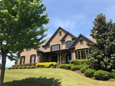 Braselton Single Family Home For Sale: 2262 Crimson King Drive