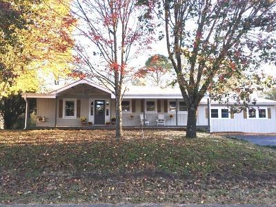 Canton Single Family Home For Sale: 424 Kelly Drive