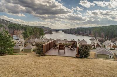 Lake Arrowhead Single Family Home For Sale: 199 Lakeside Drive