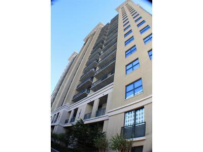 Atlanta Condo/Townhouse For Sale: 3040 Peachtree Road #408