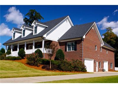 McDonough Single Family Home For Sale: 141 Robson Trail