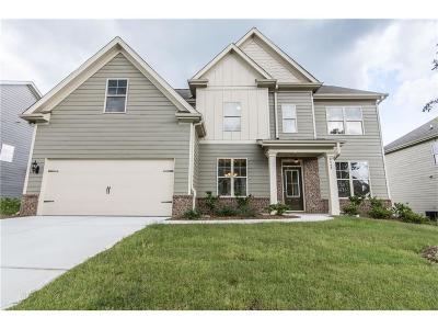Lithonia Single Family Home For Sale: 2259 Mason Point
