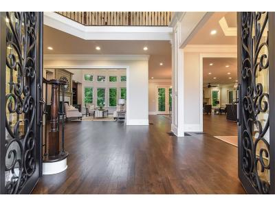 Alpharetta GA Single Family Home For Sale: $1,400,000