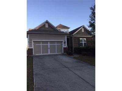 Cumming Single Family Home For Sale: 4560 Vanadium Bend