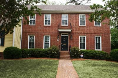 Marietta Condo/Townhouse For Sale: 438 Chowning Place