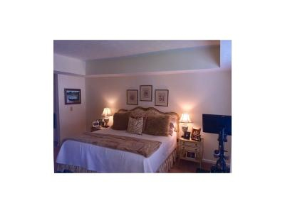 Sandy Springs Condo/Townhouse For Sale: 5555 Chemin De Vie