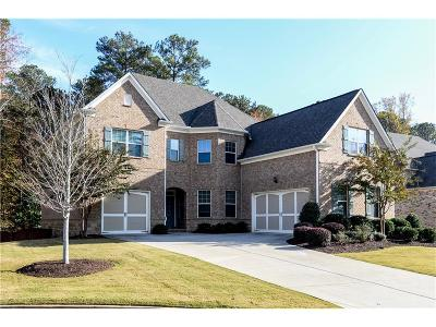 Marietta Single Family Home For Sale: 2592 Walden Estates Drive
