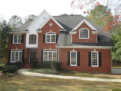 Atlanta Single Family Home For Sale: 230 East Court Drive