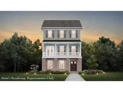 Sandy Springs GA Single Family Home For Sale: $776,766
