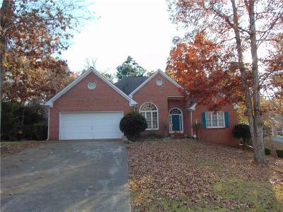 White Single Family Home For Sale: 21 Harbor Lane