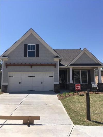 Dallas Single Family Home For Sale: 30 Palmetto Run