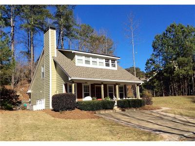 Lake Arrowhead Single Family Home For Sale: 263 Lakeside Drive