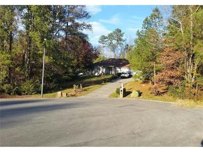Calhoun Single Family Home For Sale: 148 Caverns Way NE