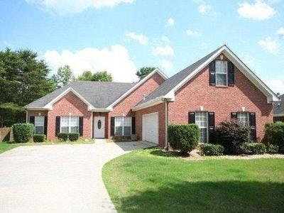 Cumming Single Family Home For Sale: 7545 Lanier Drive