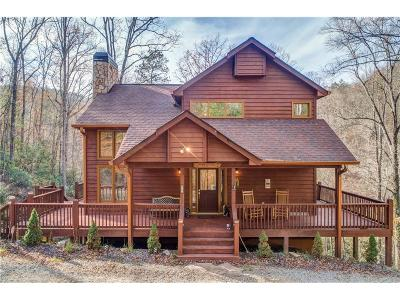Talking Rock Single Family Home For Sale: 87 Cougar Circle