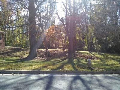 Kennesaw Residential Lots & Land For Sale: Woodland Drive