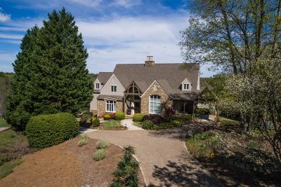 Johns Creek Single Family Home For Sale: 10697 Bell Road