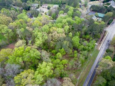 Milton Residential Lots & Land For Sale: 14555A Birmingham Highway
