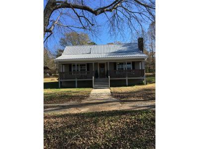 Kingston Single Family Home For Sale: 70 Dodd Road