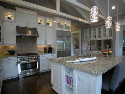 Milton GA Single Family Home For Sale: $1,022,000