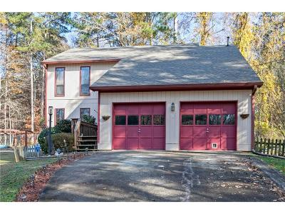 Kennesaw Single Family Home For Sale: 3290 Stoney Acres Drive NW