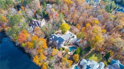 Roswell GA Single Family Home For Sale: $1,795,000