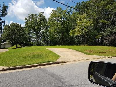 Buford Residential Lots & Land For Sale: 3866 Sudderth Road