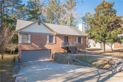 Decatur Single Family Home For Sale: 870 Cinderella Court