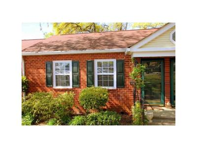 Smyrna Condo/Townhouse For Sale: 2926 Reed Street #: