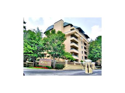 Marietta Condo/Townhouse For Sale: 1962 Spectrum Circle SE #635
