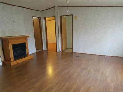 Cumming Single Family Home For Sale: 5310 Club Drive
