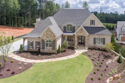 Forsyth County Single Family Home For Sale: 5051 Kings Close