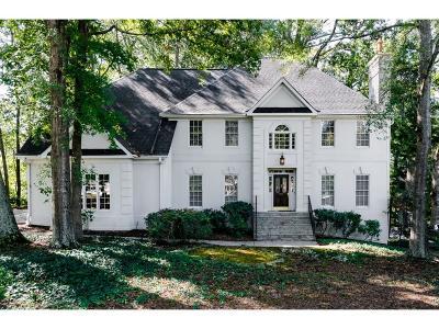 Johns Creek Single Family Home For Sale: 5060 Johns Creek Court