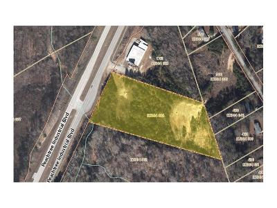 Buford Residential Lots & Land For Sale: Peachtree Ind Boulevard